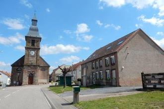 Vakantiehuizen Moselle EUR-FR-00013-75