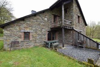 Vakantiehuis Nadrin EUR-BE-0006-77