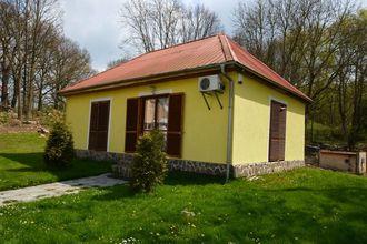 Vakantiehuizen West Bohemen EUR-CZ-35002-02
