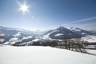 Alp Zentral