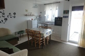 Apartment Hrzic Andre