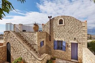 Orelia Cretan Villa 2 persons