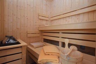 Ellernblick mit Sauna