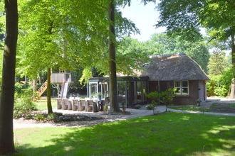 Vakantiehuizen Haaren EUR-NL-5076-11