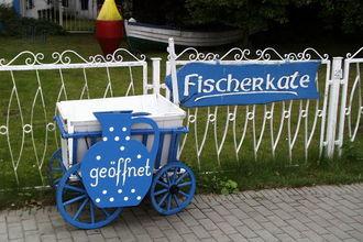Ferienwohnung Südblick Ostseebad Prerow