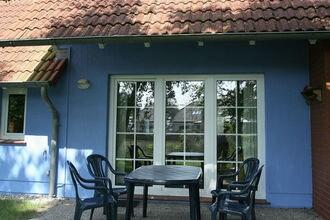 Haus B strandnah im Ostseebad Dierhagen