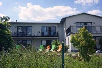 Ostseenahes Gruppenhaus für 28 Personen XXL