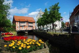 Schifferhus Altstadt