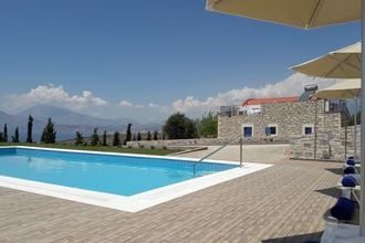 Orelia Cretan Villa I 4 persons