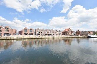 Urlaub in der Hansestadt Wismar 1