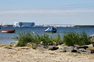 Ferienwohnung Sonnenschein nahe Stralsund