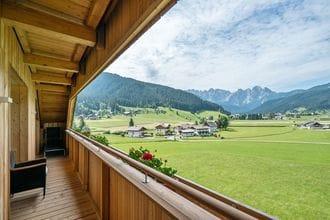 Hallstatt-Dachstein Luxury 2 Gosau