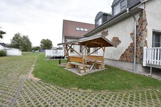 Haus Drachenflieger Fewo Barbara barrierefrei