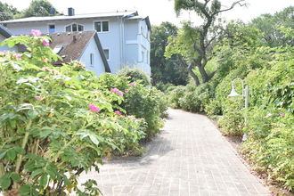 Haus am Kap Nordperd mit 2 Stränden Nr 4