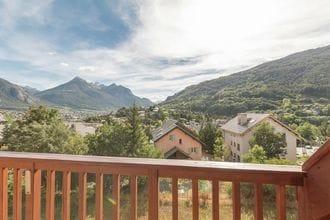 Vakantiehuizen Hautes Alpes EUR-FR-05100-45