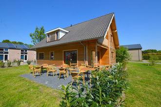 Vakantiehuis Loon Op Zand EUR-NL-5175-11