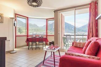 Vakantiehuizen Hautes Alpes EUR-FR-05100-49