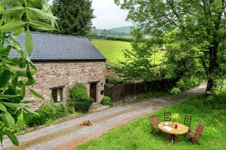 Holiday home in South Wales