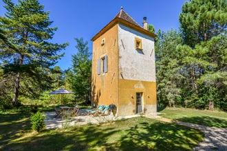 Vakantiehuizen Dordogne EUR-FR-24170-48