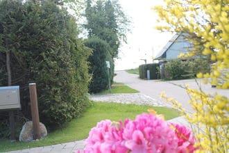 Das DarßHaus mit Kamin und Garten