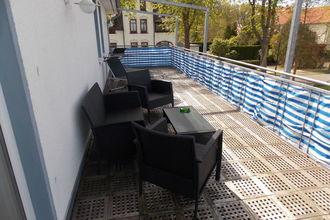 Dachterrassenwohnung 223