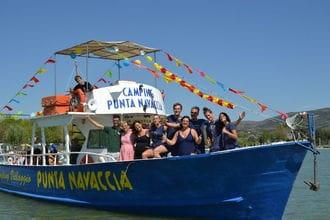 Camping Punta Navaccia 3