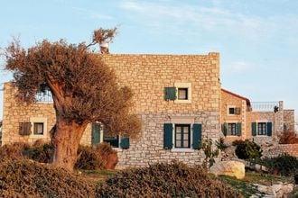 Orelia Cretan Villa II 4 persons