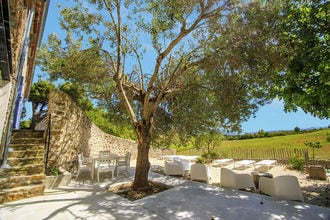 Gîte de luxe dans les vignes 5