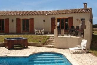 Vakantiehuizen Escales EUR-FR-00018-92