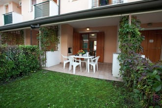 Vakantiehuis Rosolina Mare EUR-IT-45010-322