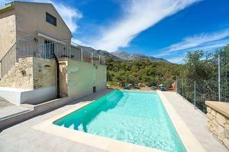 Cretan View Villa
