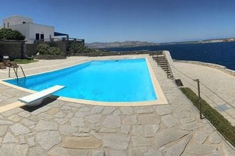 Waterfront Villas Paros Villa Antiparos