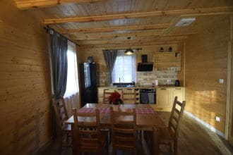 Holiday Home Skrzynia