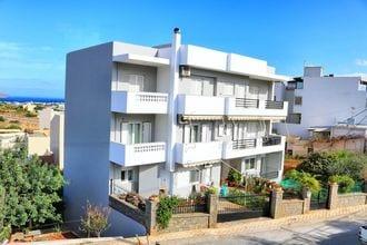 Central Apartment Crete