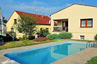 Appartement Hluboká Nad Vltavou EUR-CZ-37341-08