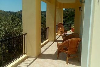 Villa Farangi