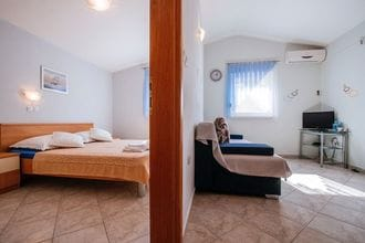 Apartment Lackovic Blue