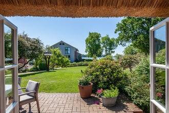 6- Raum- Ferienhaus REETselig am See mit Pool