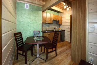 Domek pod Howyzem apartament 3