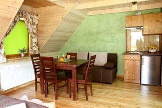 Domek pod Howyzem apartament 4