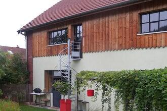 Vakantiehuizen Moselle EUR-FR-00020-83