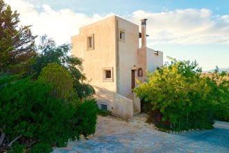 Villa Myrsini