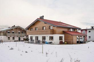 Chalet Maurerfeld 1