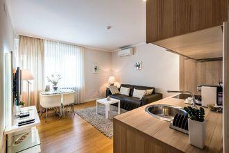Vakantiehuizen Zagreb EUR-HR-00009-68