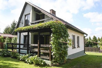 Holiday house Kierwik in Masuria