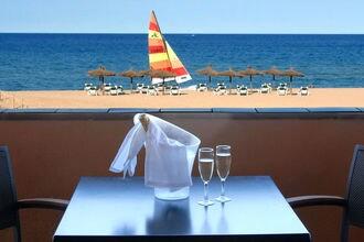 Appartementen Beach & Golf Resort 3