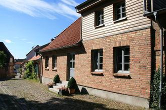 Stadthaus Klütz XL