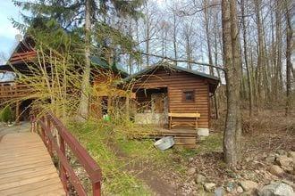 House Gajewo in Podlasie
