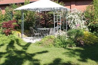 Urlaub im Rosengarten XL