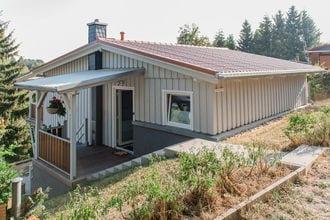 Vakantiehuizen Guntersberge EUR-DE-06493-25